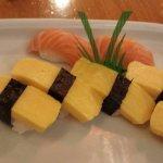 Sumptuous Sushi!