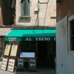 Photo de Al Vecio Portal