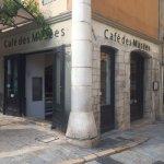 Photo of Le cafe des musees