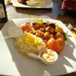 Foto de Cafe Restaurant Laila