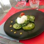 Restaurant le Carouge