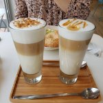 Photo de Cafe Noisette
