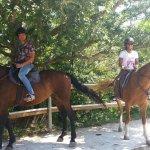 Prategiano - Horse Riding Holiday Tuscany – fénykép