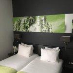 Hotel Le Bailli de Suffren Foto
