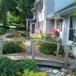 Photo de Inn-Chanted Forest Bed and Breakfast
