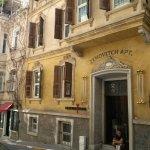 The House Hotel Galatasaray Foto
