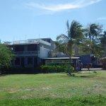 Beachfront rooms, Surfboard Rental Shack, and El Vaqueros
