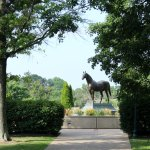 Man O War memorial