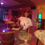Lush Restaurant Bar Foto