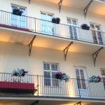 Foto de Hotel Leonardo Prague