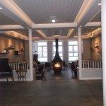 Bilde fra Sunna Restaurant at Sigló Hótel