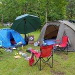 Foto di Wasdale National Trust Campsite