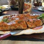 Espectacular Jurel...gracias chef