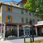 The Inn at Saratoga Foto