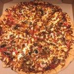 Фотография Minsky's Pizza