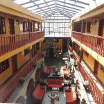 Photo de Hotel Munay Wasi