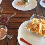 Foto de Restaurant Masala Bar & Grill