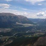 Ha Ling Peak Foto