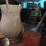 Yummy drinks