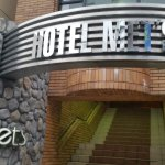 Hotel Sapporo Mets Foto
