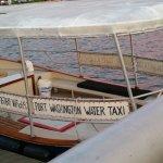 Port Washington Water Taxi