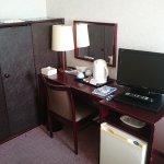 Photo de Sunshine City Prince Hotel