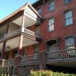Morrison-Clark Historic Inn & Restaurant Foto