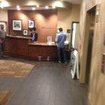 Hampton Inn Washington, DC - Convention Center Foto