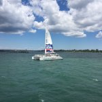 Photo de Buffalo Harbor Cruises