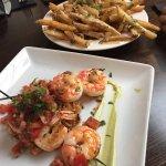Jumbo Shrimp, Sirloin
