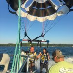 Traverse Bay Parasail LLC Foto