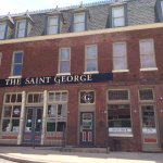 Foto de The Saint George Hotel