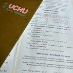 Uchu Peruvian Steakhouse