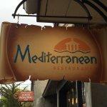 Foto de Mediterranean Restaurant