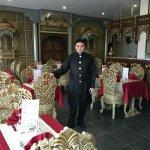 Restaurant Baber