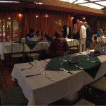 Espacios en Hacienda Chirraca, tarde de celebración de 60 cumpleaños
