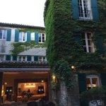 Photo de Le Prieure Hotel Restaurant