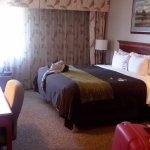 Photo of Comfort Inn Buffalo Bill Village Resort