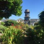 Mendocino Hotel and Garden Suites Foto