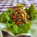 Photo de Yar Pyi Vegetarian Restaurant