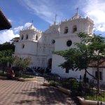 Church of Ciudad Vieja