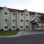 Photo of Microtel Inn & Suites by Wyndham Cheyenne