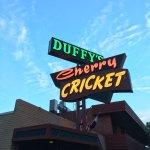 Cherry Cricket Foto