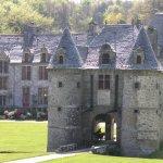 Photo de Le Manoir de la Fieffe