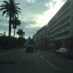 Hotel Hyatt Regency Nice Palais de la Méditerranée  Nice le 2 juillet 2016