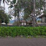 Spa Village Resort Tembok Bali Görüntüsü