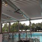 Foto di Lagoons Restaurant