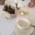 Foto de Restaurant Marie Louise