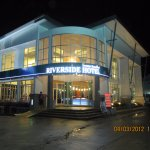 Photo de Riverside Hotel