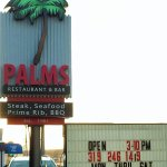 Palms Supper Club
